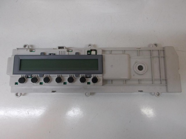 Scheda comandi Panasonic NA 120V B 5 cod 7719010300