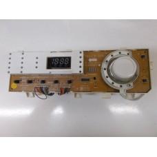 Scheda comandi lavatrice Daewoo DWD-F1012 cod 20061010