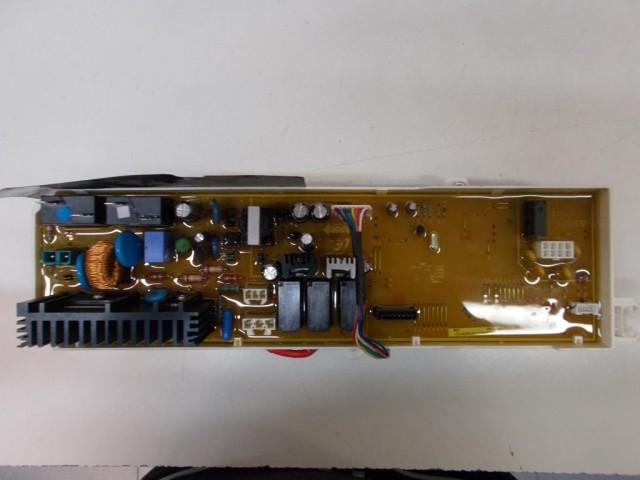Scheda comandi lavatrice Samsung WF80F5E0N4W cod DC41-00203A