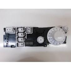 Scheda comandi lavatrice Hotpoint Ariston ARSXF 109 IT cod 21016303301