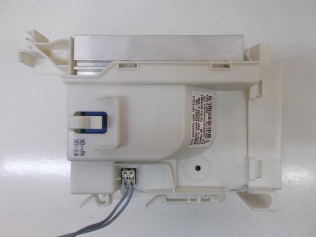 Scheda main lavatrice Rex Electrolux RWF1276HDW cod 132760202