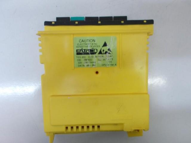 Scheda comandi lavatrice Rex IT 563 N  cod 152.357.42/3