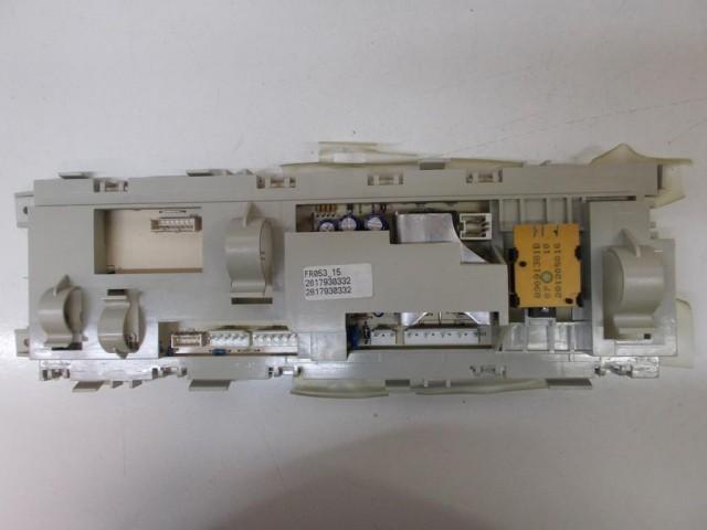 Scheda comandi lavatrice Elettrozeta MAX1000AA cod 2817930332