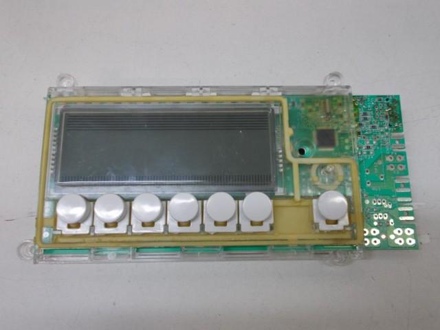 Scheda comandi lavatrice Atlantic LB1209ED8 cod 720560900