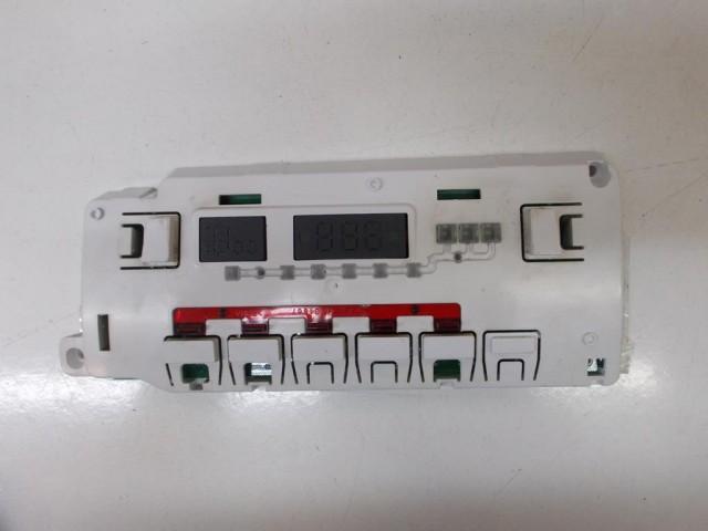 Scheda comandi lavatrice Hoover DYNS 6104DZ-30 cod 41031905