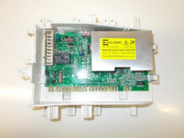 Scheda main lavatrice Ardo FLN106SW cod 546117703