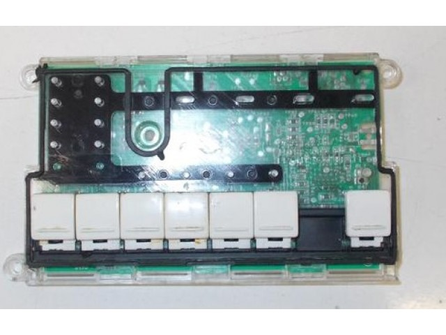 Scheda main lavatrice Ardo FLN106SW cod VISJ16J BLU