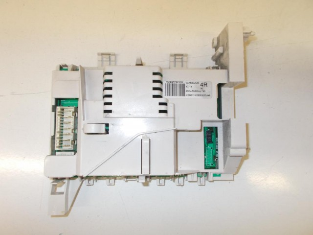 Scheda main lavatrice Candy GC 1091D3-01 cod 41034617