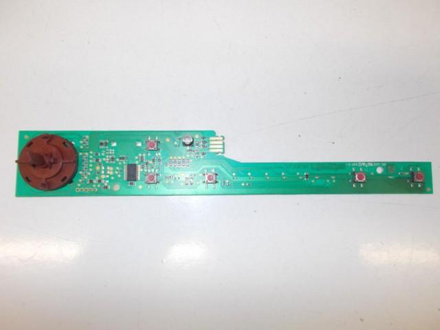 Scheda comandi lavatrice Candy GC 1091D3-01 cod 41035004