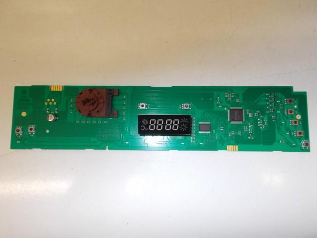 Scheda comandi lavatrice Ariston AVXXF109 cod 30410429