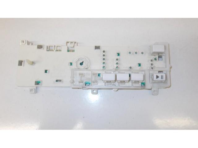 Scheda comandi lavatrice Rex Electrolux RWP106109W cod 132731512