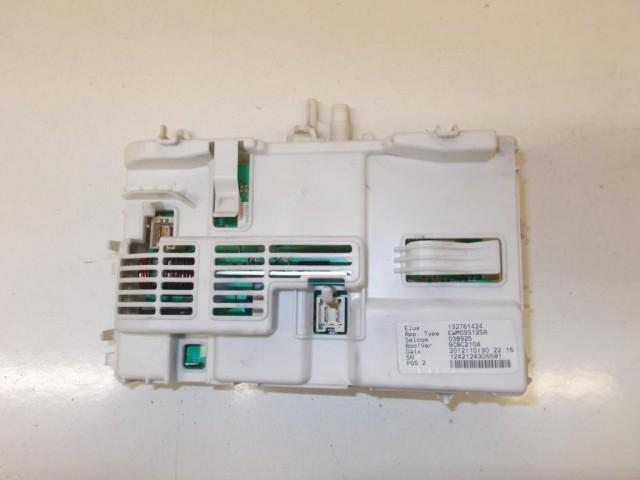 Scheda main lavatrice Rex Electrolux RWS1063EFW cod 132761424