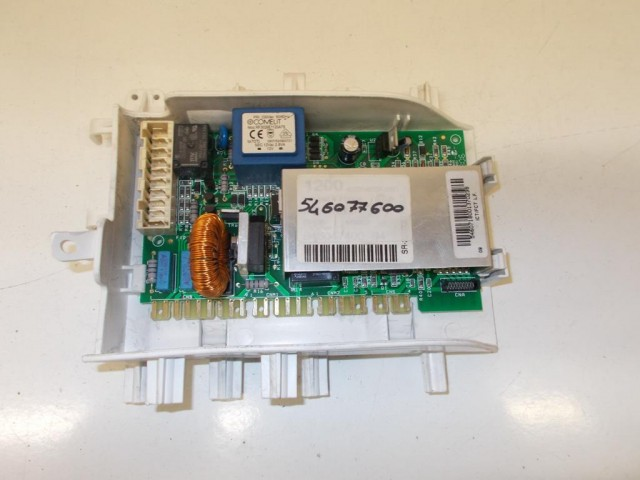 Scheda main lavatrice Ardo FL1470 cod 546047400-04