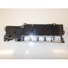 Scheda comandi lavatrice Hotpoint Ariston WML 803B cod 21023542600