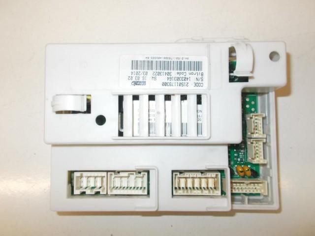 Scheda main lavatrice Hotpoint Ariston WMSL 602 IT cod 21501179300
