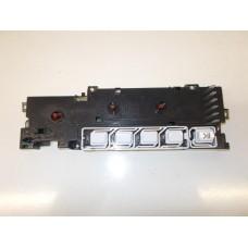 Scheda comandi lavatrice Hotpoint Ariston WMSL 602 IT cod 21021386302