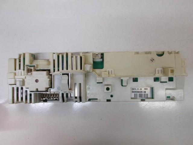 Scheda main lavatrice Bosch WF01343IT/10 cod 5560001452