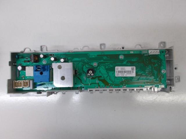 Scheda main lavatrice Rex RWF 6140 W cod 132515014
