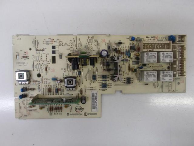 Scheda main lavatrice Indesit WIA 600 (EU) cod 210130041.03