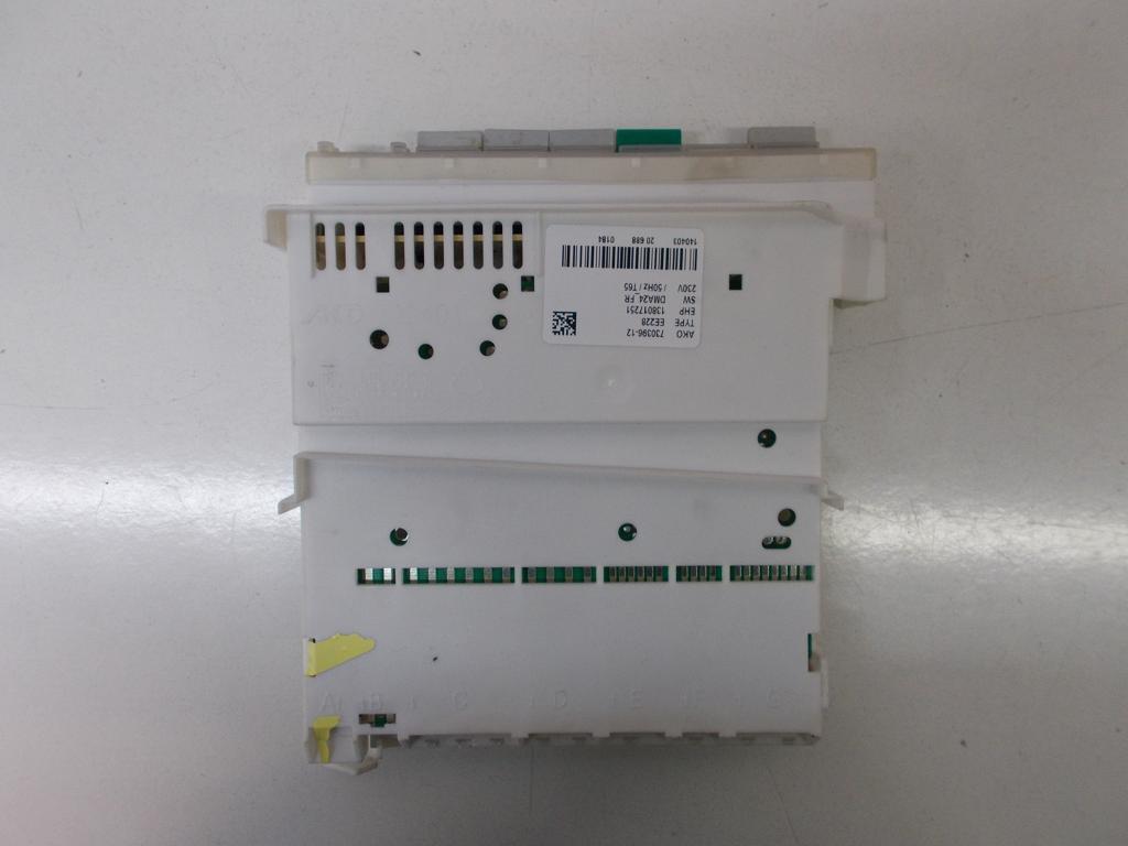 Scheda main lavastoviglie Electrolux TT800 cod 730396-12 | Ricambi ...
