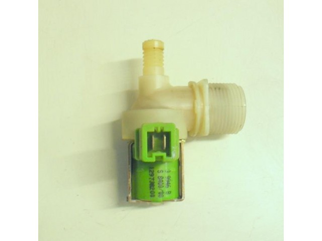 Elettrovalvola lavatrice Rex RL8T cod 129738200