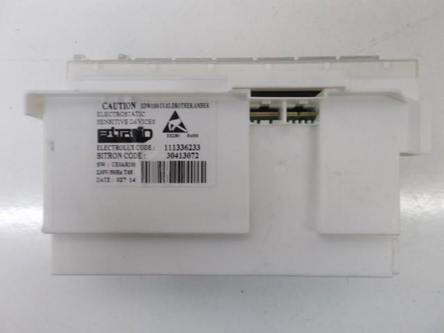 Scheda lavastoviglie Electrolux TT603 cod 111336233