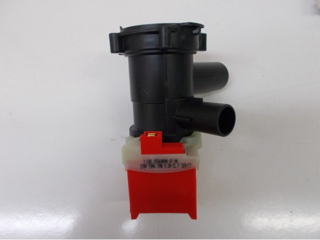 Pompa scarico lavatrice Bosch WAE16120IT03 cod EBS2556-0808