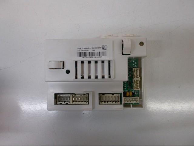 Scheda main lavatrice Ariston cod 215009585.04