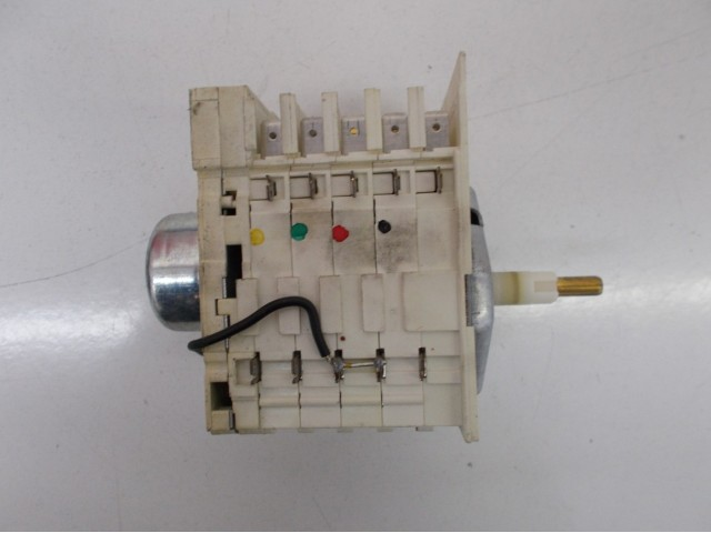 Timer lavatrice Whirlpool cod 461973080262