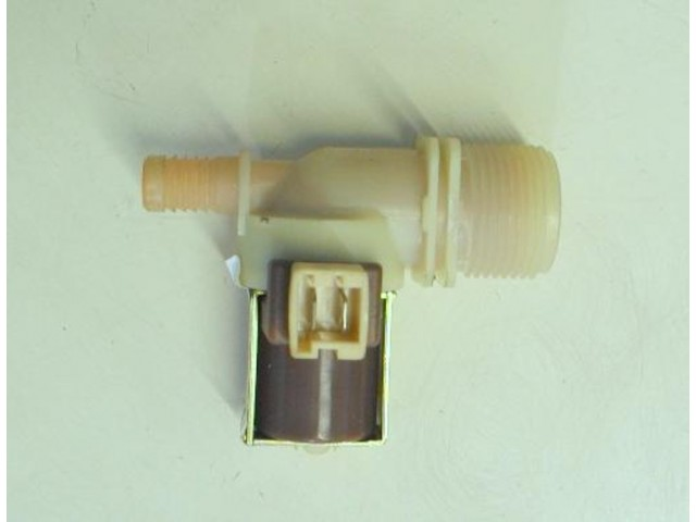 Elettrovalvola lavatrice Zoppas PL6 cod 12403240/0