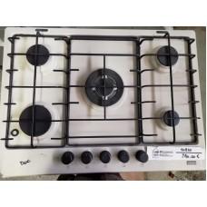 FRANKE Piano Cottura Multi Cooking 700 FHM7054GTCSHE a Gas 5 Fuochi Gas Colore Sabbia