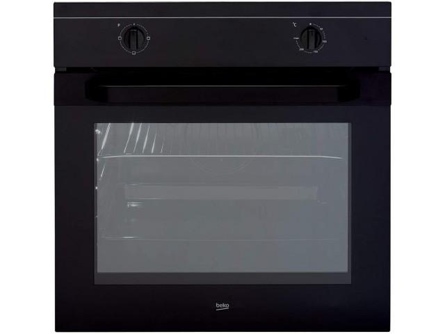 Beko OIC 21001 B Forno elettrico 75L 2400W A Nero forno