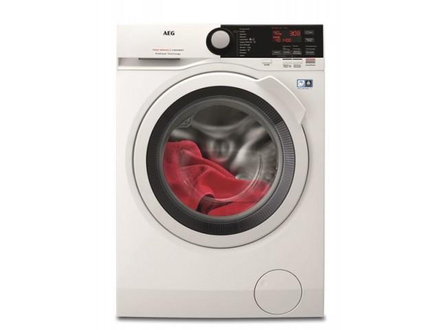AEG L7FBE941 lavatrice Libera installazione