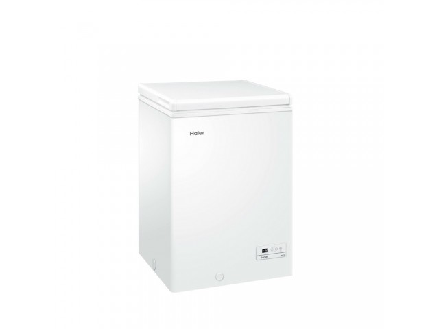 Haier HCE105S Congelatore pozzo Libera installazione
