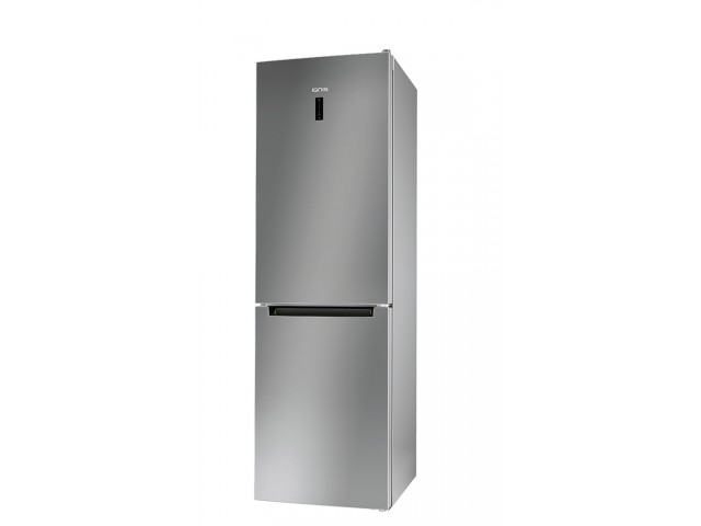Ignis IGX 82O X frigorifero con congelatore