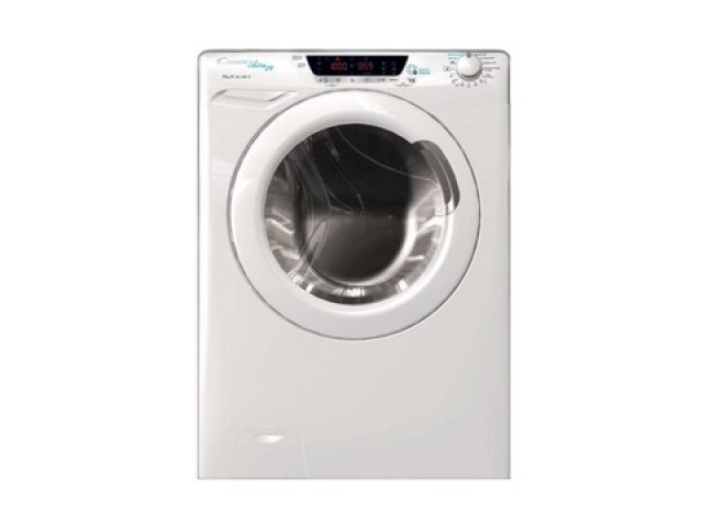 Candy HCU 28TWH5-S lavatrice