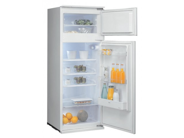 Ignis ARL 791/A++ frigorifero con congelatore Incorporato Bianco 222 L A++