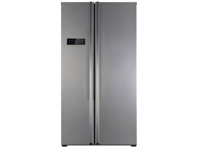 Electroline SBSE-669DXA frigorifero side-by-side