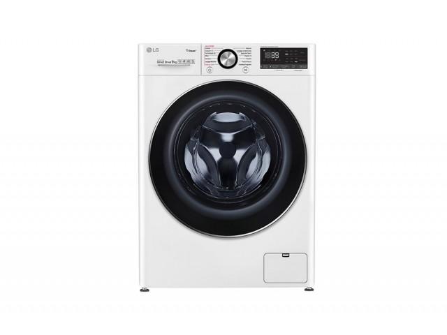 LG F4WV909P2 lavatrice Libera installazione