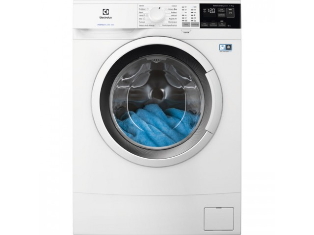 Electrolux EW6S472W lavatrice