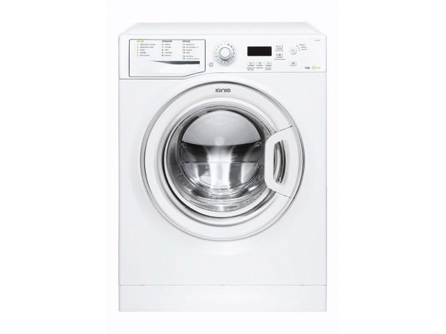 Ignis IG 7200 IT Libera installazione Carica frontale 7kg 1151Giri/min A+++ Bianco lavatrice