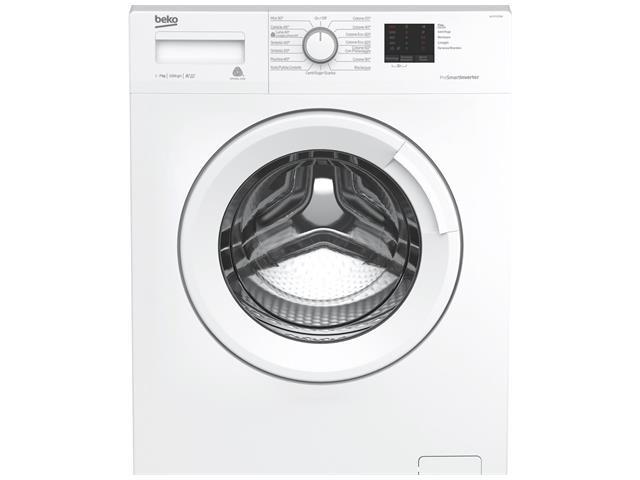 Beko WTX71231W lavatrice