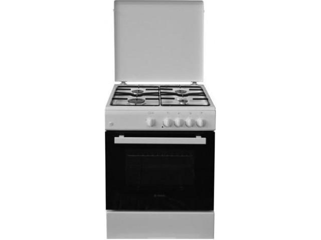 Cucina libera installazione, Regal By Tecnogas RC662XSN