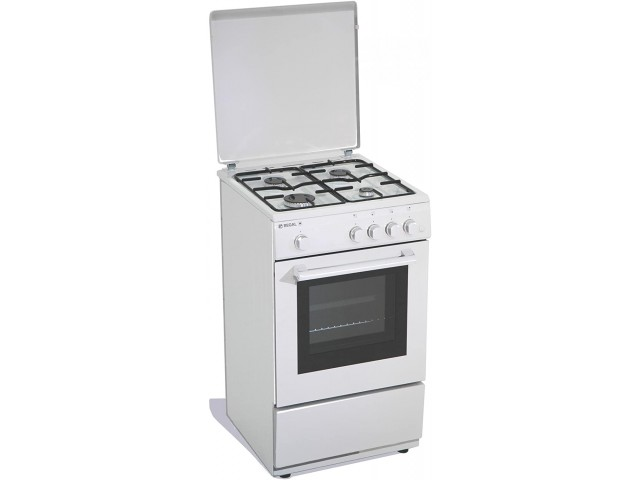 Cucina Libera Installazione R12W Regal by Tecnogas