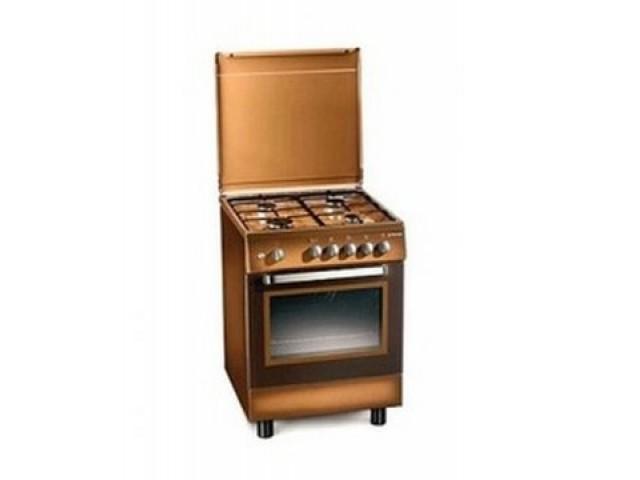 Cucina Libera Installazione R12C Regal by Tecnogas