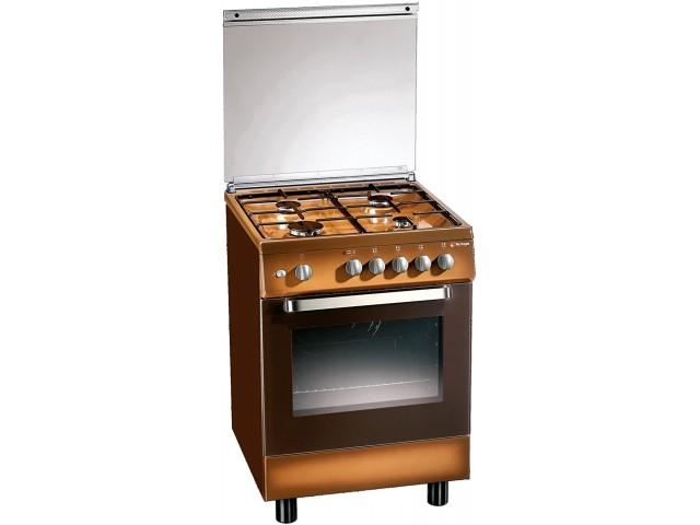 Cucina Libera Installazione d52ncs Tecnogas