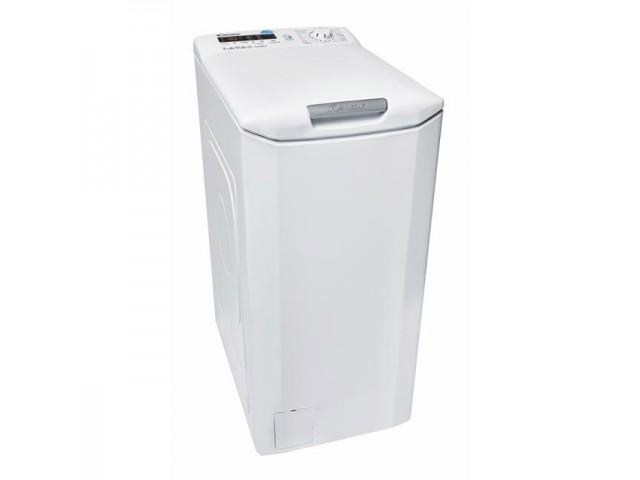 Candy CST G372D-01 lavatrice Libera installazione Caricamento dall'alto