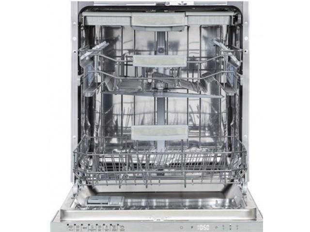 Electroline DWE159VBI lavastoviglie A scomparsa totale 15 coperti A+++
