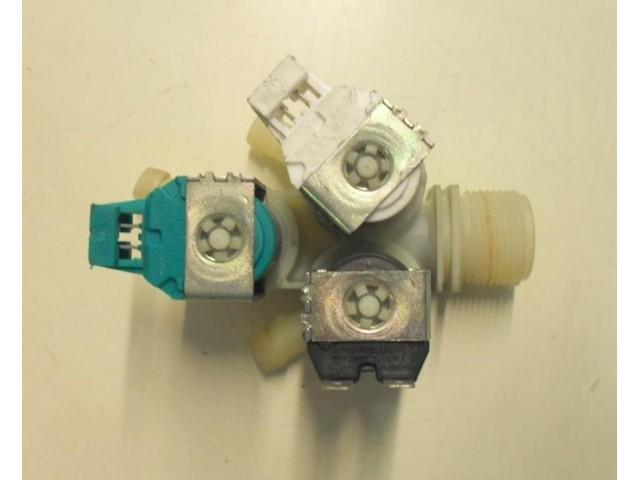 Elettrovalvola lavatrice Aeg OKO LAVAMAT 41060 cod 1461195