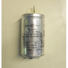 Condensatore lavatrice Castor CC341 cod 16.25.58..